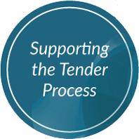 Support Tendering
