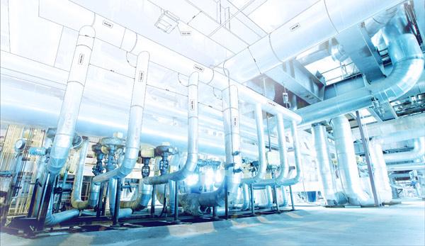 Energy Efficiency in HVAC systems utilising balancing valves