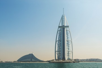 Burj Al Arab Island Extension