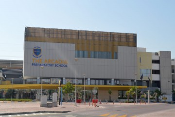 The Arcadia Preparatory School, Dubai, UAE