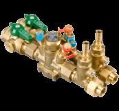 from Arlo hattersley hook up valves