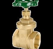 hattersley hookup valves