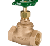 Gate Valves - Public Health